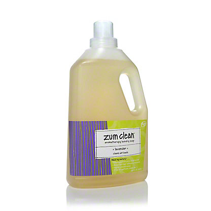 Indigo Wild Zum Lavender Clean Laundry Soap, 64 OZ